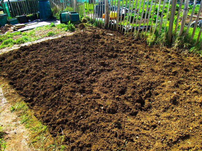 Save our soil: Winter is a good time to think about nurturing our soil